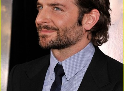 bradley cooper cheveux long