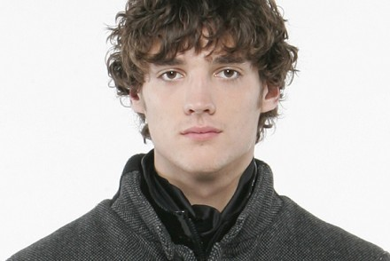 coiffure homme cheveux ondules plaques