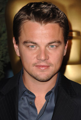 coiffure homme visage rond leonardo dicaprio. Black Bedroom Furniture Sets. Home Design Ideas