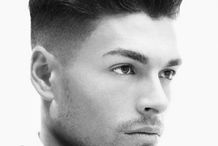 coupe de cheveux fins homme mariage